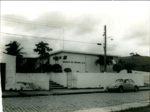 Banco do Brasil S.A. : Itapitanga, BA - [19--]
