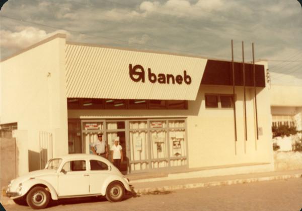 Banco Baneb : Itiruçu, BA - [19--]
