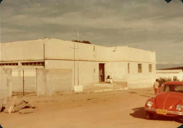 Centro educacional : Itiruçu, BA - [19--]
