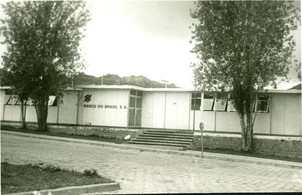 Banco do Brasil S.A. : Jacaraci, BA - [19--]