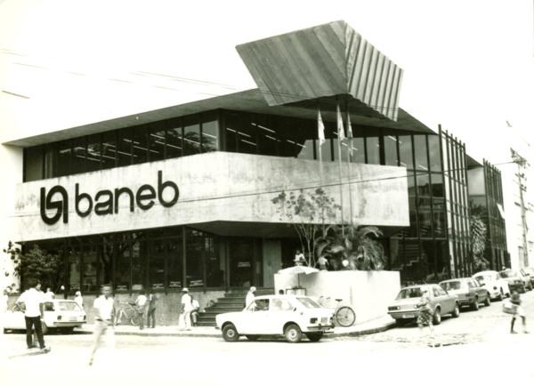Banco Baneb : Jequié, BA - [19--]