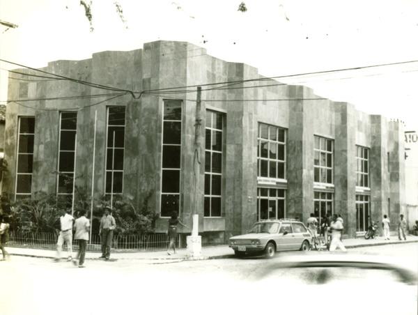 Caixa Econômica Federal : Jequié, BA - [19--]