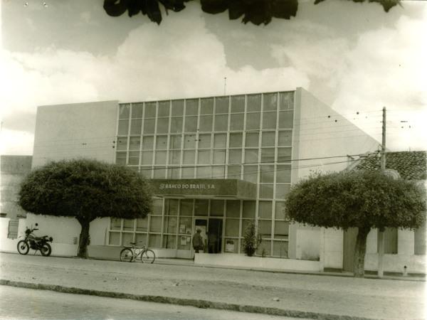 Banco do Brasil S.A. : Jeremoabo, BA - [19--]