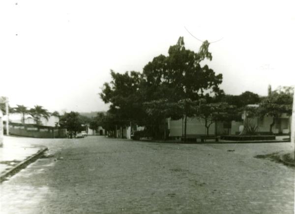 Rua Melquíades Ferreira Porto : Jussari, BA - [19--]