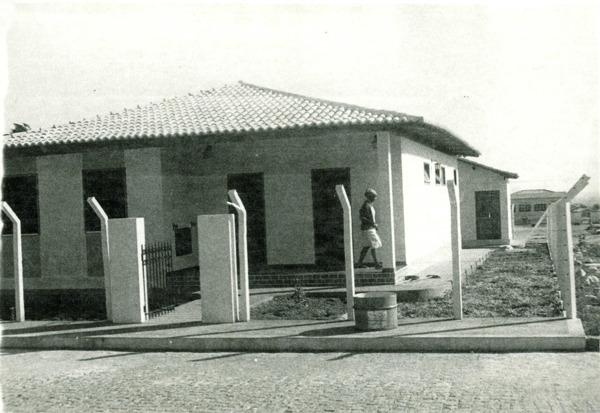 Emater : Palmas de Monte Alto, BA - [19--]