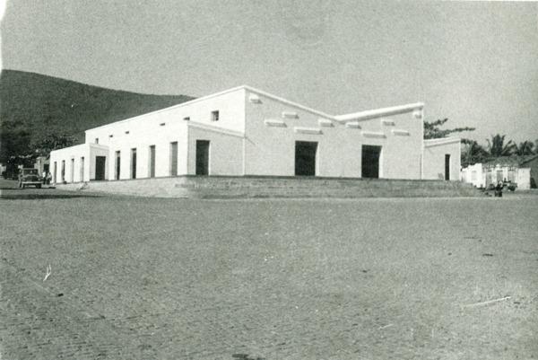 Mercado municipal : Palmas de Monte Alto, BA - [19--]