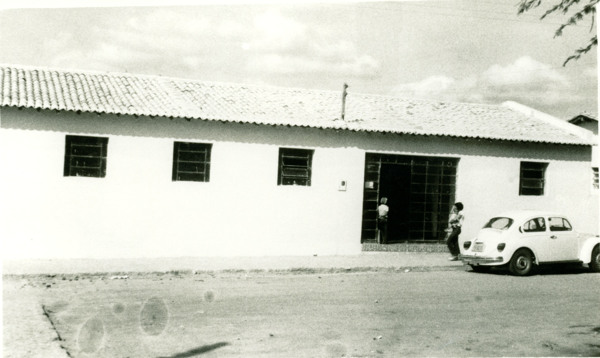 Sindicato rural : Olindina, BA - [19--]