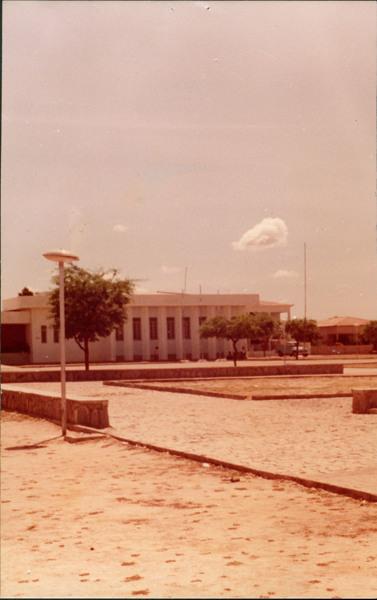 Prefeitura Municipal : Pilão Arcado, BA - [19--]
