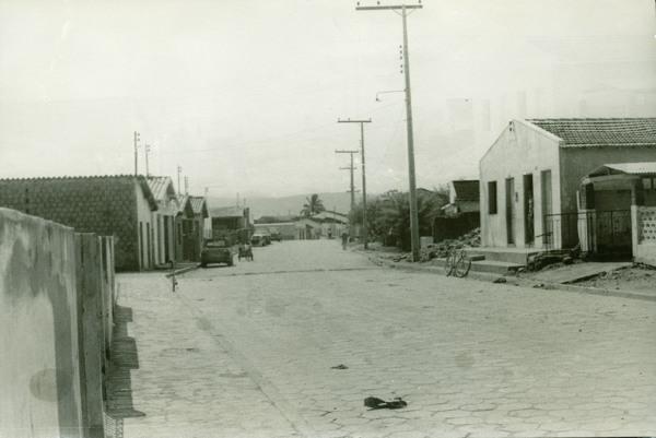 Rua Ana Angélica : Pindaí, BA - [19--]