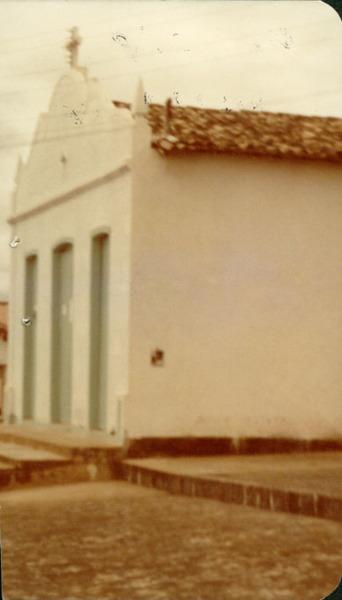 Igreja de Santo André : Planaltino, BA - [19--]