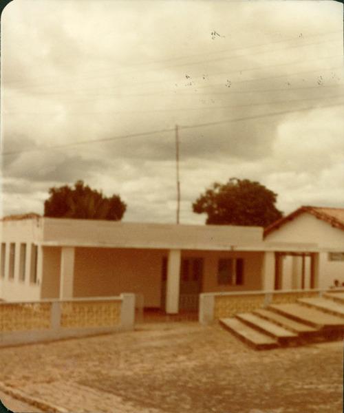 Centro de saúde : Planaltino, BA - [19--]