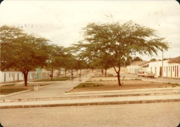 Praça do comércio : Planaltino, BA - [19--]