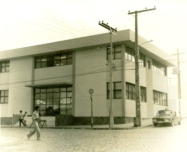 Banco do Brasil S.A. : Poções, BA - [19--]