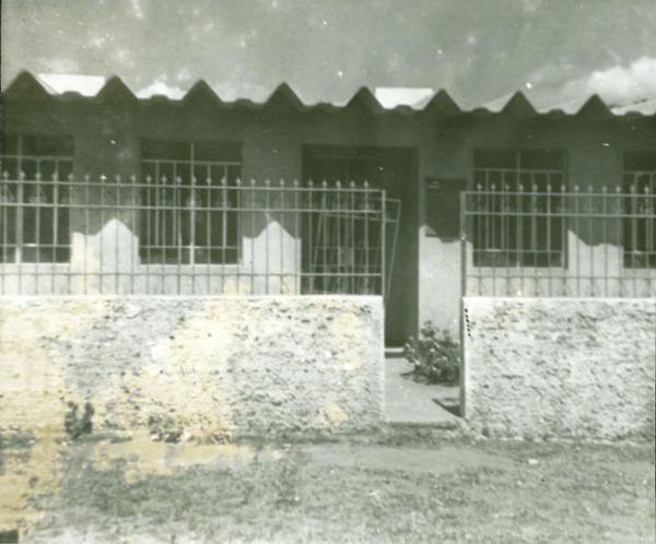 Complexo policial : Presidente Jânio Quadros, BA - [19--]