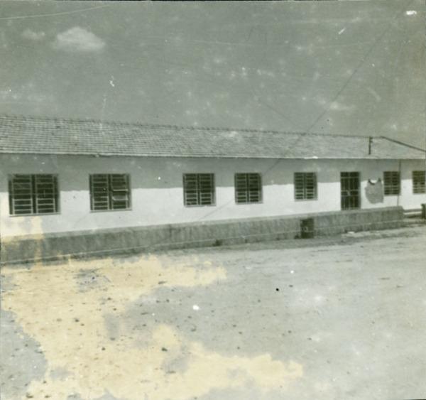 Escola municipal : Presidente Jânio Quadros, BA - [19--]