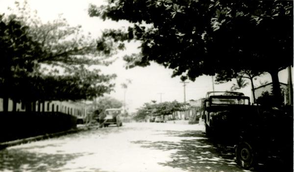 Rua Florindo Silveira : Rio do Antônio, BA - [19--]
