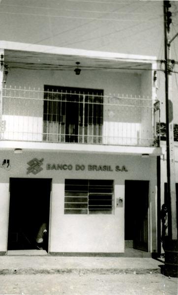 Banco do Brasil S.A. : Rio do Antônio, BA - [19--]