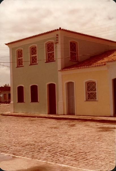 Prefeitura Municipal : Porto Seguro, BA - [19--]