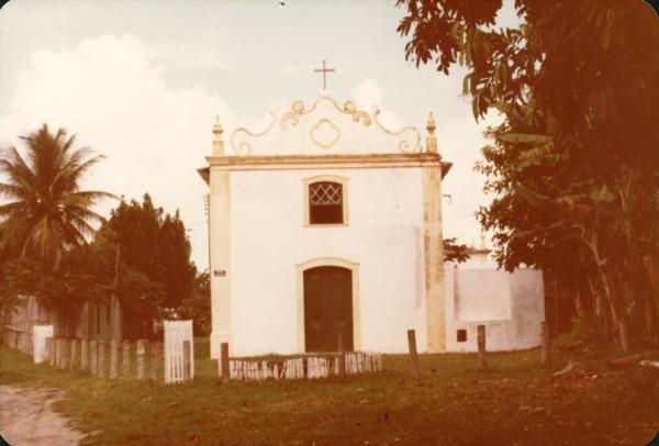 [Igreja Nossa Senhora da Misericórdia] : Porto Seguro, BA - [19--]
