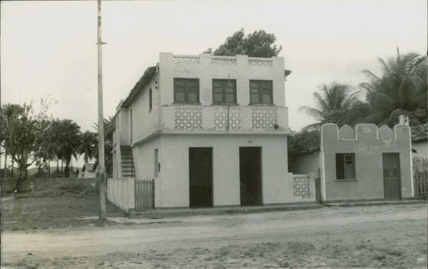 Prefeitura Municipal : Salinas da Margarida, BA - [19--]