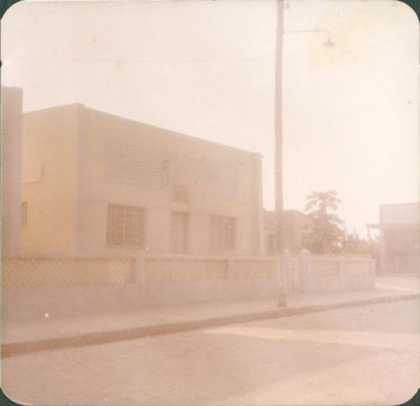 Secretaria de educação : Santanópolis, BA - [19--]