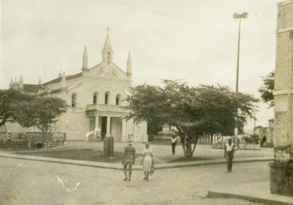 Igreja matriz : São Felipe, BA - [19--]
