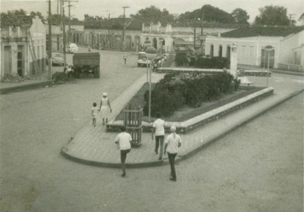 Vista parcial da cidade : São Felipe, BA - [19--]