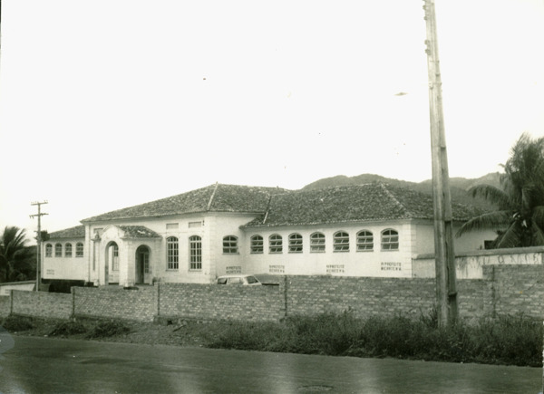 Hospital Regional Nelson Carneiro : Saúde, BA - [19--]