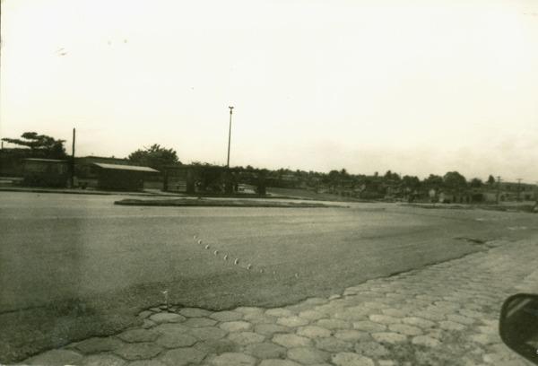 Vista parcial da cidade : Simões Filho, BA - [19--]