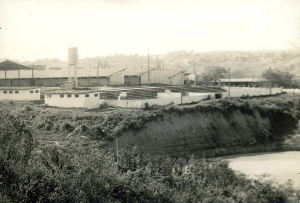Colégio Municipal Padre Luiz Palmeira : Simões Filho, BA - [19--]