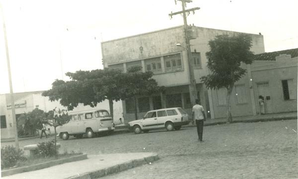 Prefeitura Municipal : Teofilândia, BA - [19--]