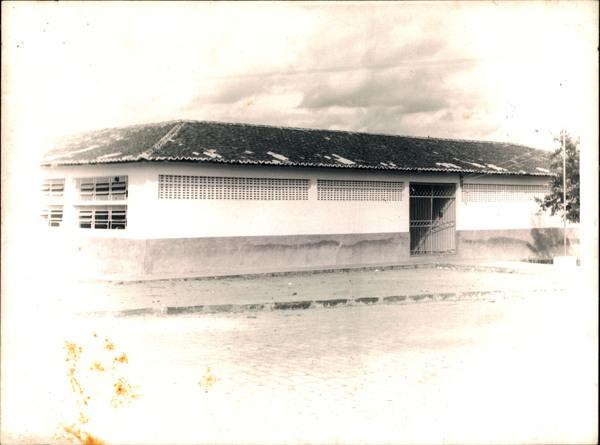 Colégio Normal Nossa Senhora Auxiliadora : Uauá, BA - [19--]