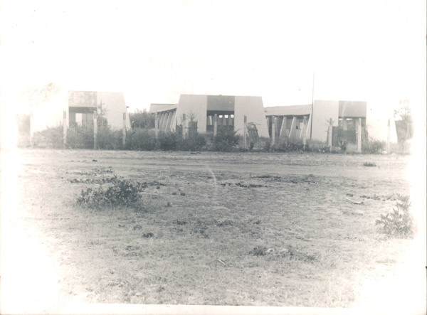 Parque de exposições : Uauá, BA - [19--]
