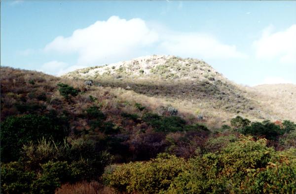 Morro Branco : Uibaí, BA - [19--]