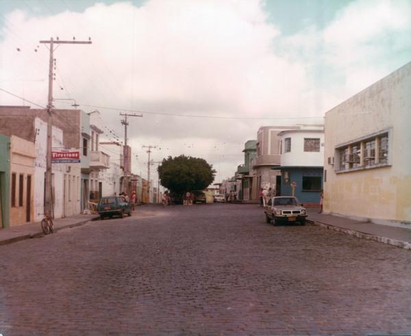 Rua Roberval Ramos : Valente, BA - [19--]