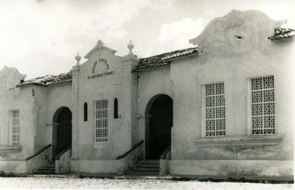 Grupo Escolar Pe. Antonio Tomaz : Acaraú, CE - [19--]