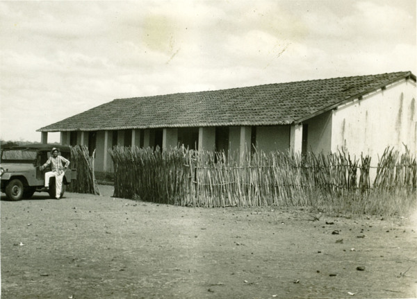Grupo escolar : Aiuaba, CE - [19--]