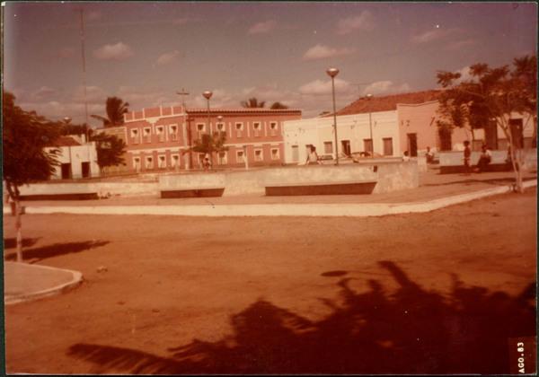 Prefeitura Municipal : Apuiarés, CE - [19--]
