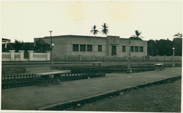 Grupo Escolar Aluísio Pinto : Aracoiaba, CE - [19--]