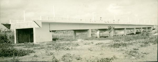 Ponte de Aquiraz : Aquiraz, CE - [19--]