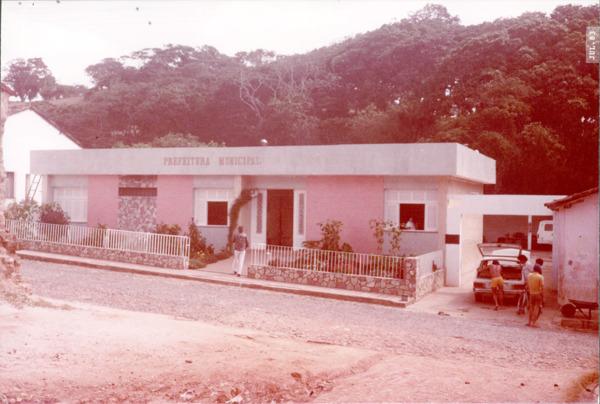 Prefeitura Municipal : Aratuba, CE - 1983