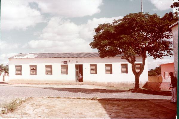 Escola maternal e jardim de infância : Aratuba, CE - [19--]