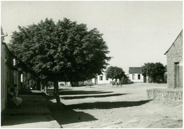 Praça : Barro, CE - [19--]