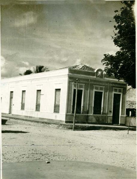 Prefeitura Municipal : Beberibe, CE - [19--]