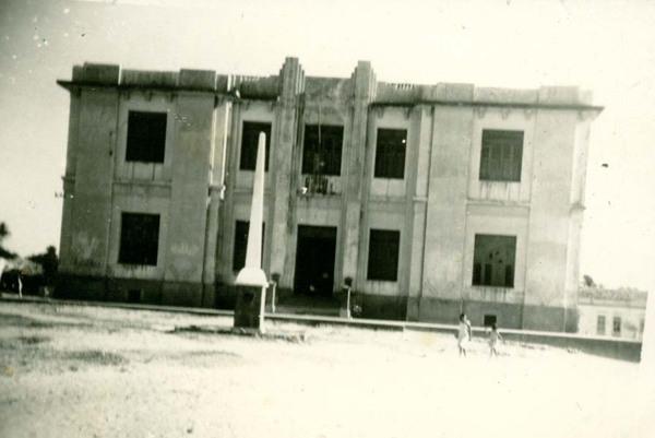 Prefeitura Municipal : Camocim, CE - [19--]