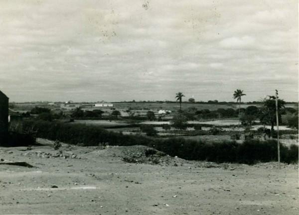 Vista parcial da cidade : Campos Sales, CE - [19--]