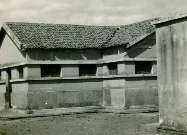 Matadouro municipal : Campos Sales, CE - [19--]