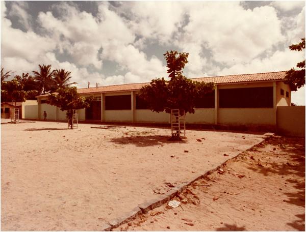 Centro Comunitário e Cultural de Cascavel : Cascavel, CE - [19--]
