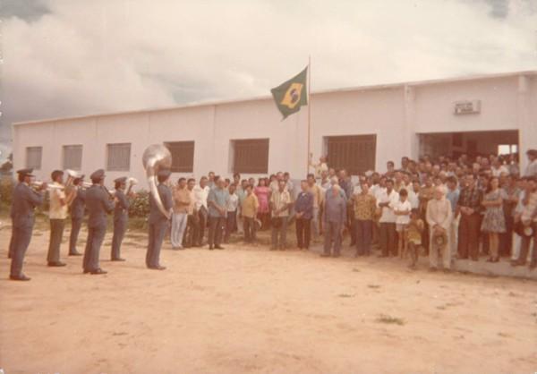 Prefeitura Municipal : Carnaubal, CE - [19--]