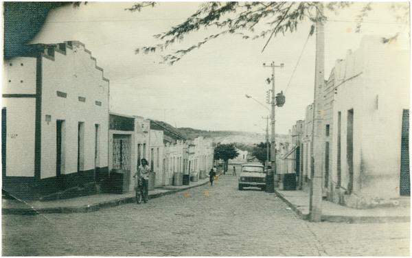 Rua Frutuoso Rodrigues : Catarina, CE - [19--]